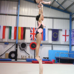Yate International Gymnastics Elite Squad