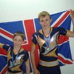European Championships 2011 Gymnastics