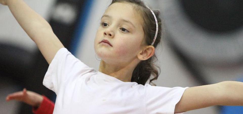 Yate International Gymnastics Centre