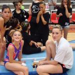 Gymnastics in Spain