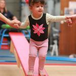 Gym Tots at Yate International Gymnastics Club
