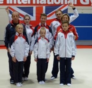 King Eddies British Championships 8