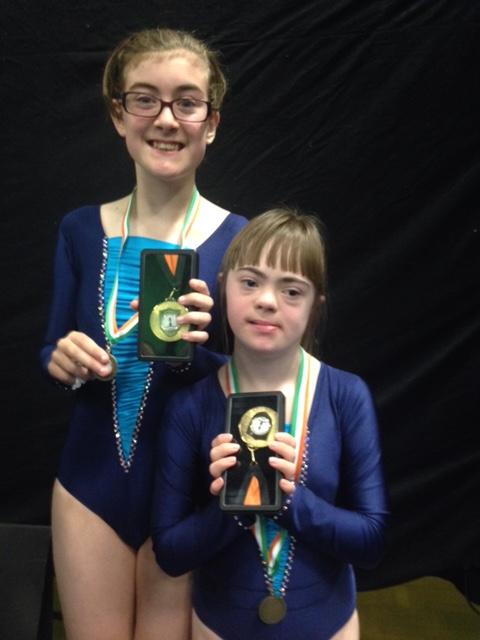 Disability Gymnastics